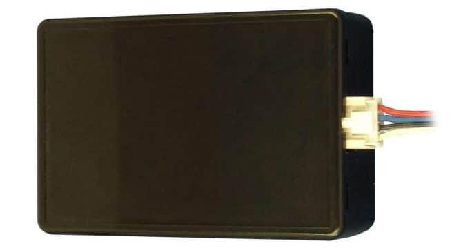 GPS трекер Spider ® TR-351 1600 мАч до 500 км непрерывного онлайн мониторинга датчик наклона . Охрана по движению, наклону, перемещению