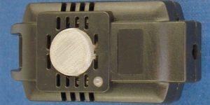 Spider ® CCGS-1 Датчик горючих и взрывоопасных газов для охраны банкоматов, терминалов, сейфов . Можно использовать в котельных, гаражах и других помещениях .
