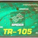 Gps trecker Spider tr-105