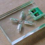 SPIDER ® A-sensor